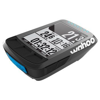 Wahoo Fitness ELEMNT BOLT GPS Fahrradcomputer - schwarz - Bike24