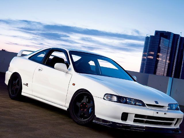Spoon Honda Integra Type R