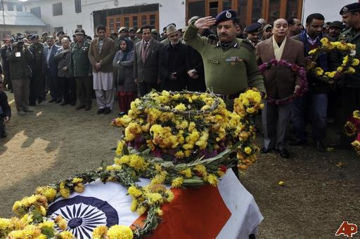Too busy to honour martyr's, Jammu & Kashmir CM Omar Abdullah skips martyr's wreath laying ceremony in Srinagar. Jawans question Omar Abdullah's absence.
