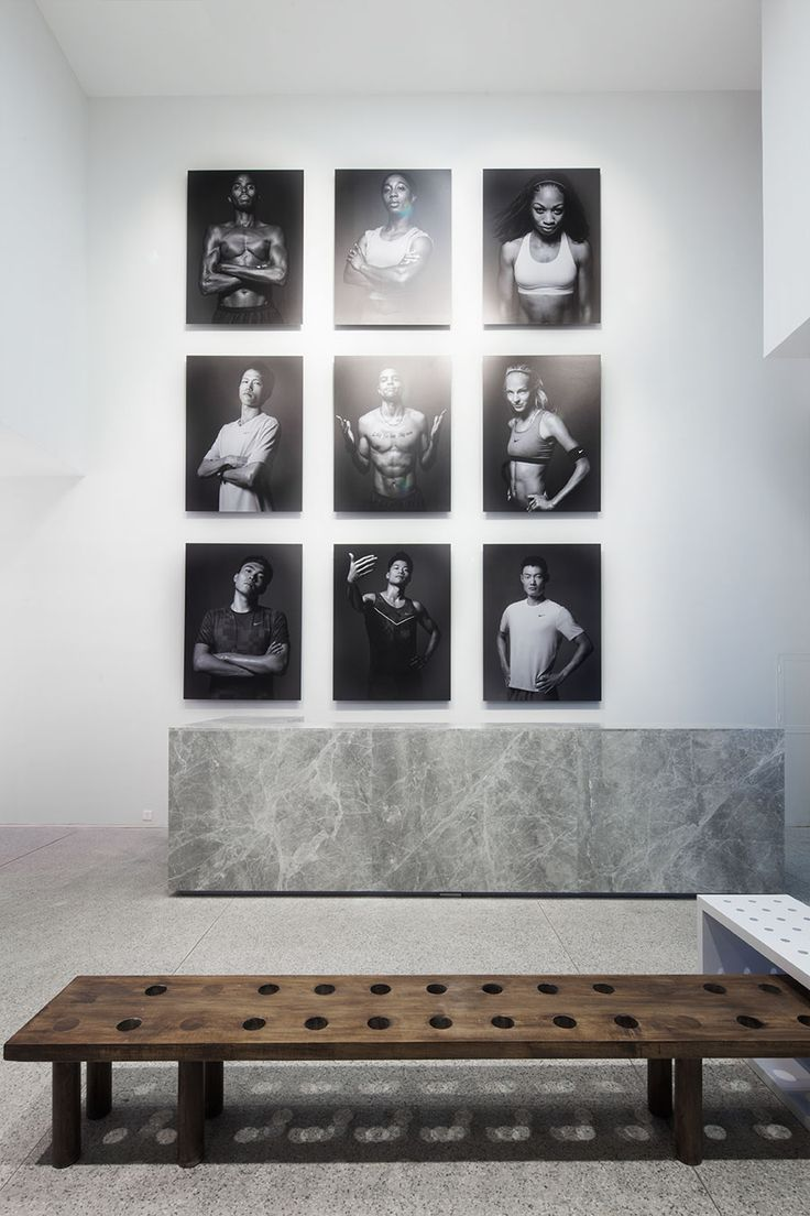 25+ great ideas about Gym design on Pinterest