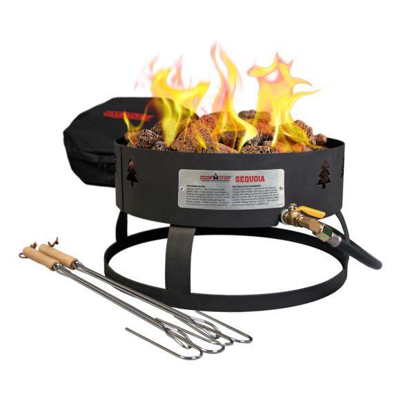 25 Unique Portable Fire Pits Ideas On Pinterest Fire