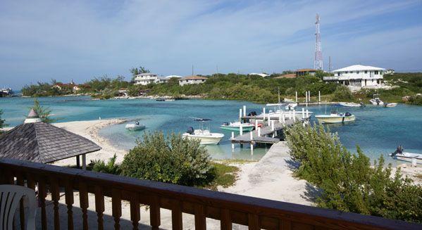 Isles Inn, Staniel Cay, Exumas, Bahamas | Places to go