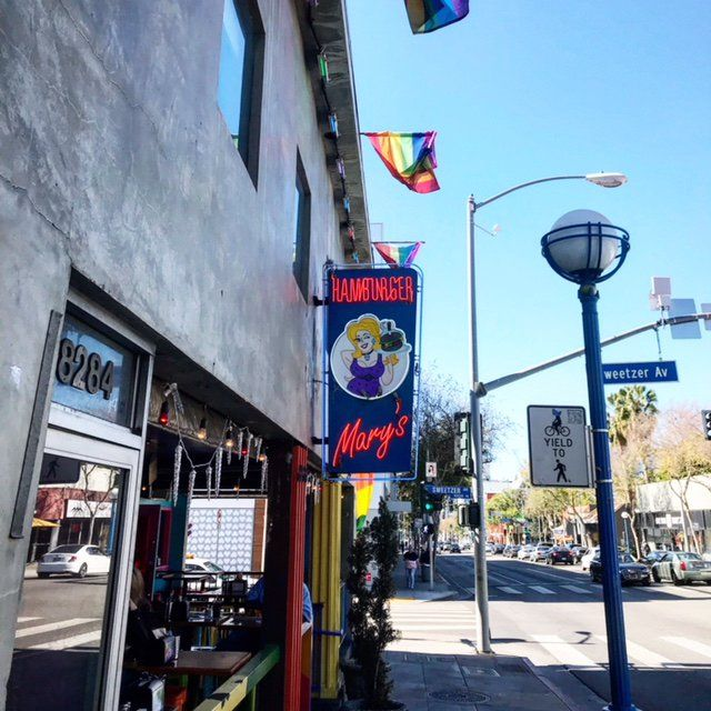 Check Out The Nightly Calendar For Hamburger Mary S In West Hollywood One Of Their Most Popular Nights Is Legendary Bingo Or Trip Advisor Beverly Hills Tours