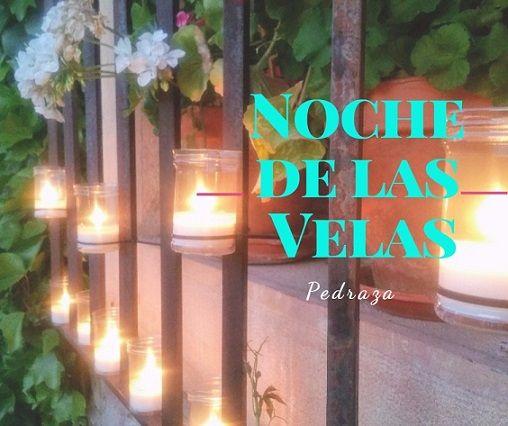 Trucos para bloggers Noche de las Velas de #Pedraza: un plan familiar que podéis repetir todos los años. @descubrepedraza @FVPedraza http://blgs.co/3yxkaC