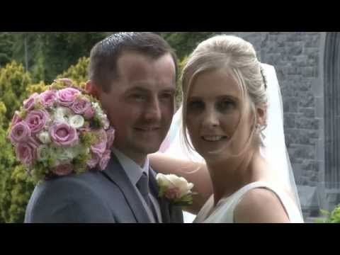 Wedding Video of Aine & Joseph, filmed in Terryglass. Produced by Gaffey Productions, Wedding Videography & more. www.GaffeyProductions.com