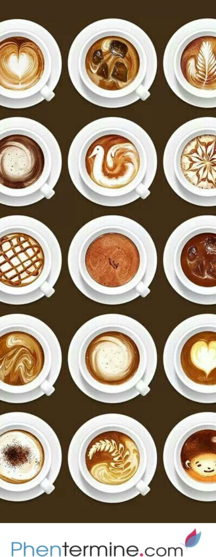 To maximize your phentermine weight loss, your coffee shouldn't add up to more than 100 calories, so if you like your coffee with all the trimmings then maybe it should be a weekly treat. #weightloss #health #loseweigth #fit #fitness #happy #healthy #sugar #recipe #breakfast #motivation #funny #phentermine #strong #workout #healthy #diet