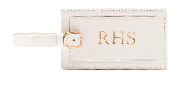 Personalized Leather Wedding Gifts | Leatherology