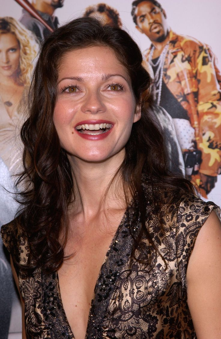 Jill Hennessy, I miss Crossing Jordan so much!