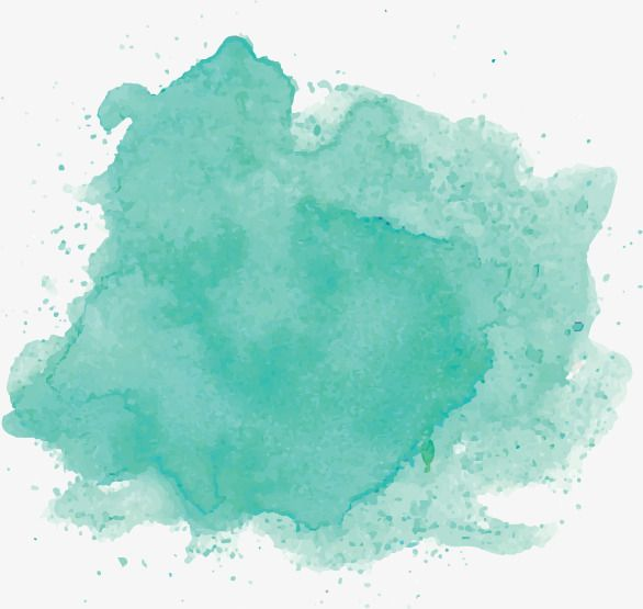 Vector Watercolor Background Shading Effect Shading Watercolor