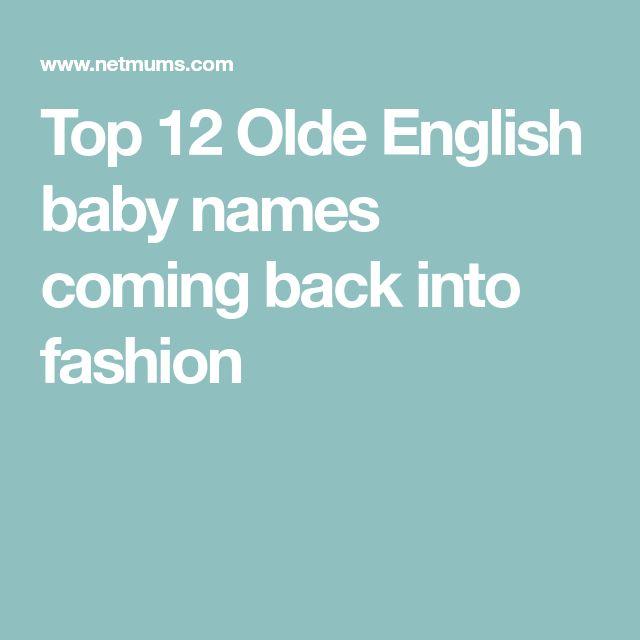Best 25+ Old fashioned baby names ideas on Pinterest Old boy - everest optimal resume
