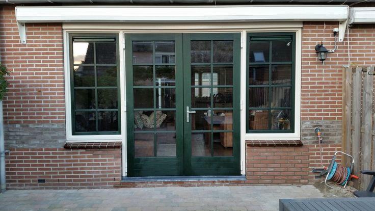Kunststof deuren Amstelveen | Amstelland Kozijnen