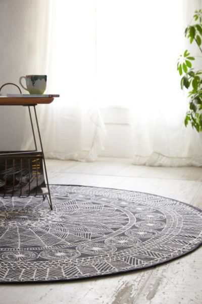 1000 Ideas About Circle Rug On Pinterest Modern Rugs