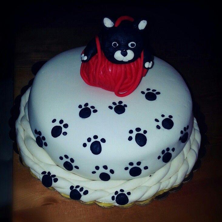 #Cat cake