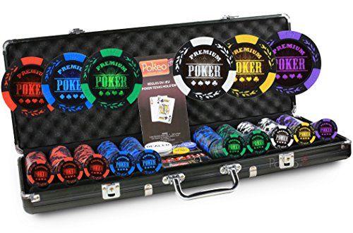 Malette poker soldes