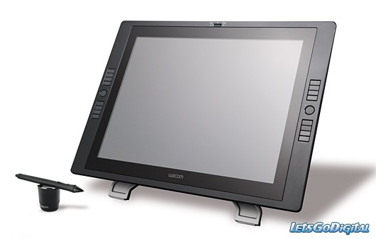 wacom digital design tablet | Wacom tablet | LetsGoDigital