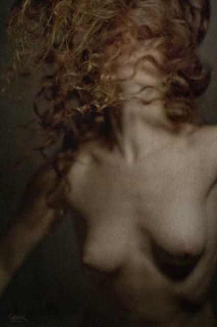 Pascal Gentil : Mathilde 02