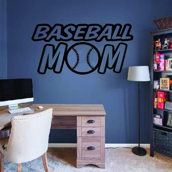 Personalized Half Baseball Player Check Out Our Baseball Wall Decals Hockey Stickers Personalized Hockey Sticker Hockey Wall Decor Customized Hockey En 2020 Cuevas