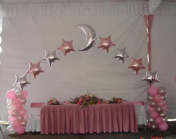 globos decoracion - Google Search