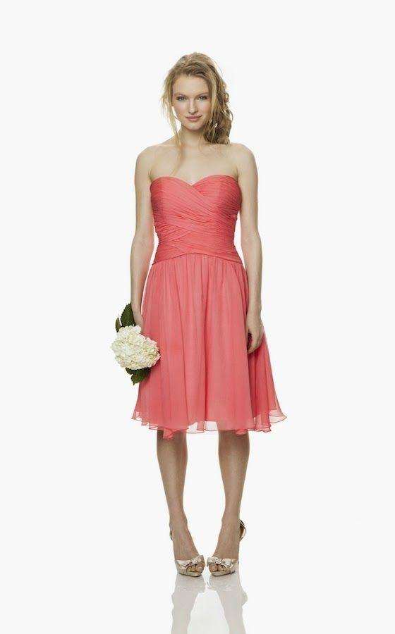 36 best Sorella Vita Bridesmaids images on Pinterest | Bridal gowns ...