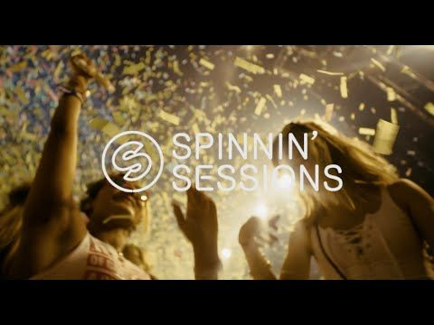 Spinnin' Sessions dropped by to host its very own area at Mysteryland…
