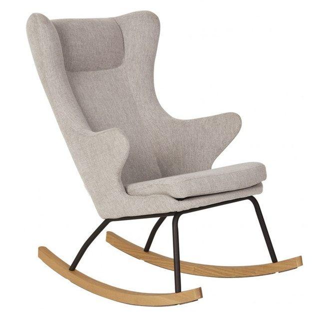Fauteuil D Allaitement Rocking Chair Fauteuil Allaitement Fauteuil A Bascule Et Chaise A Bascule