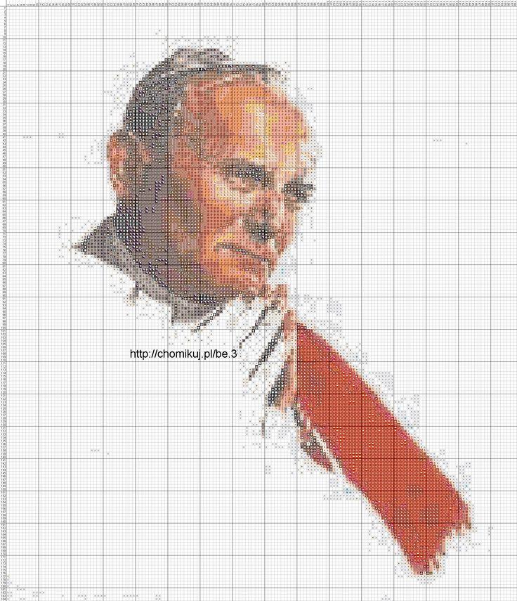 Pope John Paul II - Poland