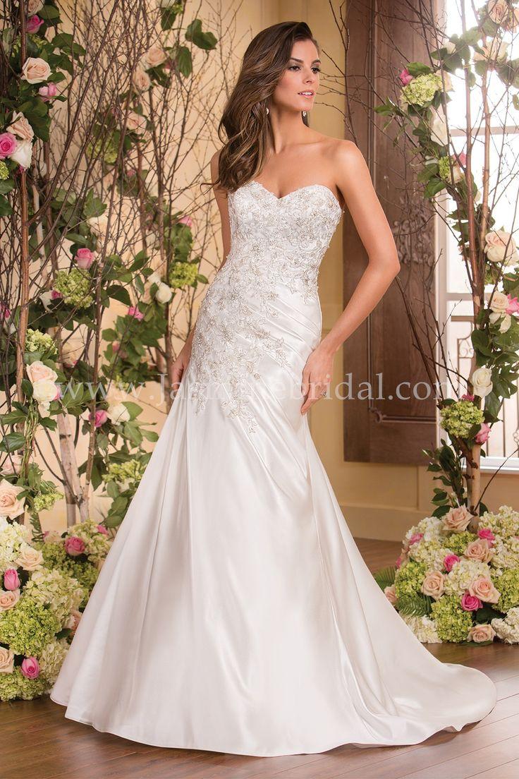 The 25 best Jasmine bridal ideas on Pinterest Rose gold dresses