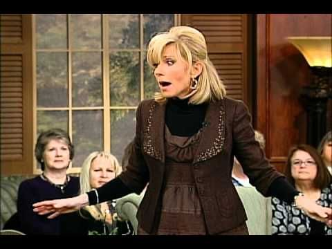 Beth Moore Ministries:  she is awesome to listen to and hear her preach!!  Wish I had her energy level--