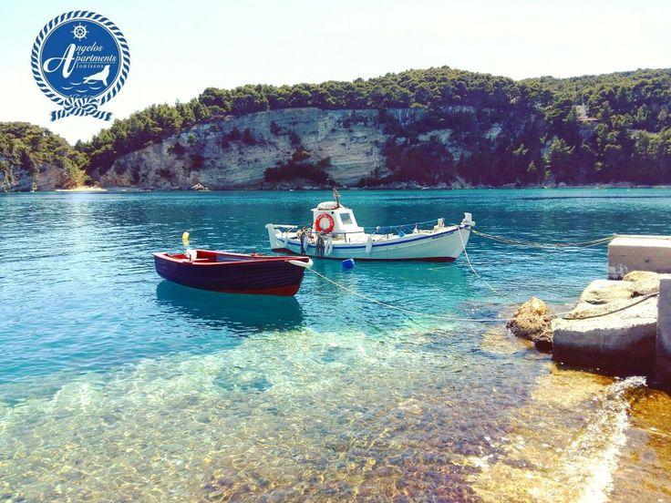 Good morning people!!🌞🌞🌞 Port of Alonissos! 🌊🌊🌊 #angelos_apartments #Alonissos #Sporades #Greece #greekislands #discovergreece #traveling #holidays #vacations #summer #discoveralonissos #visitalonissos #island #port #summer2016