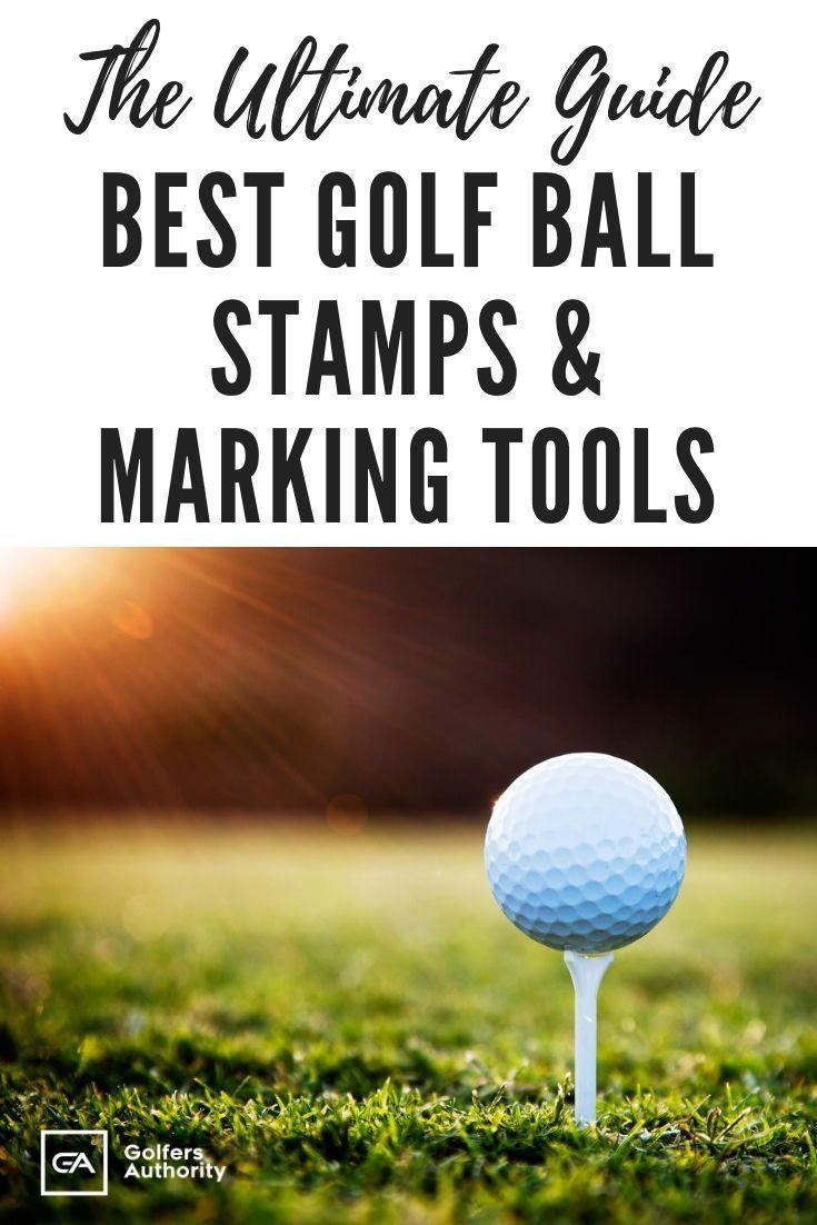 31+ Best golf ball line marker information