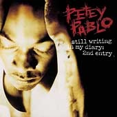 Still Writing in My Diary: 2nd Entry [Edited] * by Petey Pablo (CD, May-2004,...