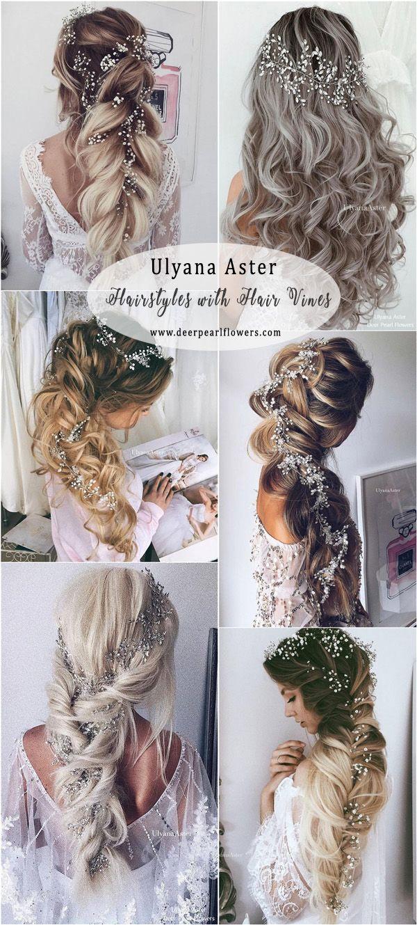 Best of 40 Ulyana Aster Wedding Hairstyles