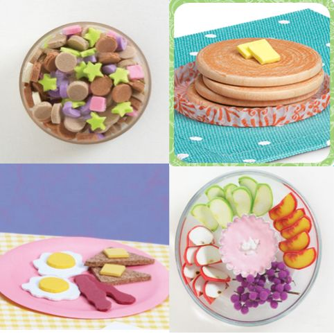 413 best diy doll furniture images on pinterest american girl american girl doll breakfast diy use craft foam and markers to make cereal w marshmallows ccuart Choice Image