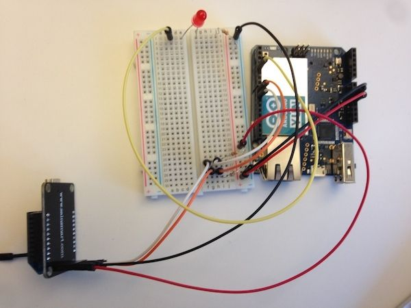 Arduino Yún & Arduino Fio