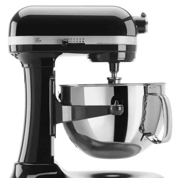 Kitchenaid Stand Mixer Bowl Lift Adjustment