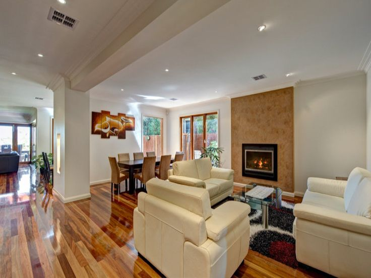 Photo of a living room idea from a real Australian house - Living Area photo 732376