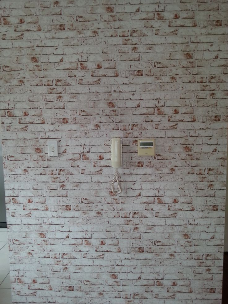 The 25 Best Brick Wallpaper Sydney Ideas On Pinterest