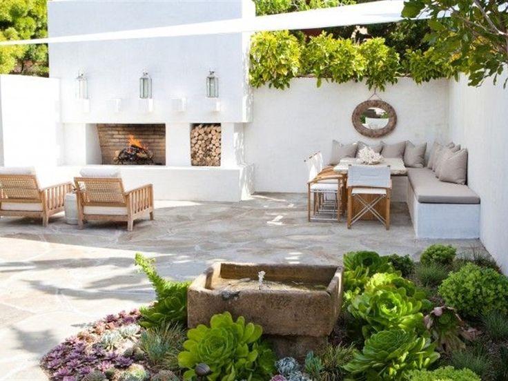 Maak je terras zomerproof