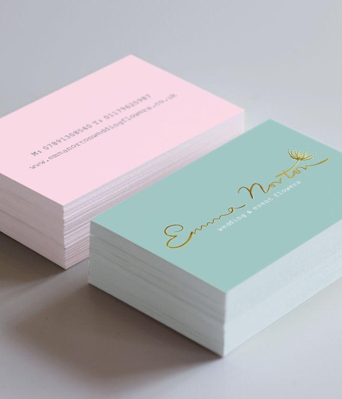 42 best Business Cards images on Pinterest | Business card design ...
