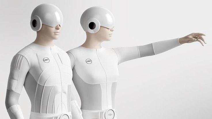 Космическая Одежда Будущего - Нанотехнологии