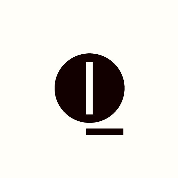 QL Monogram designed by Richard Baird. (Available).