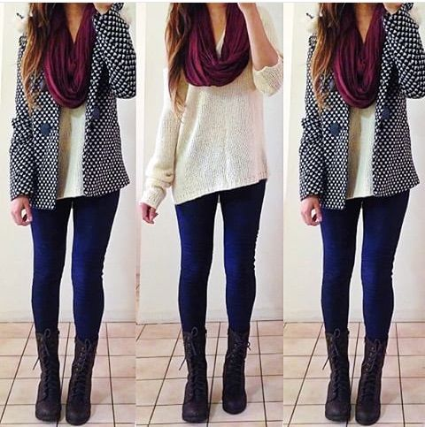 Image via We Heart It #boots #clothes #jeans #outfit # ...