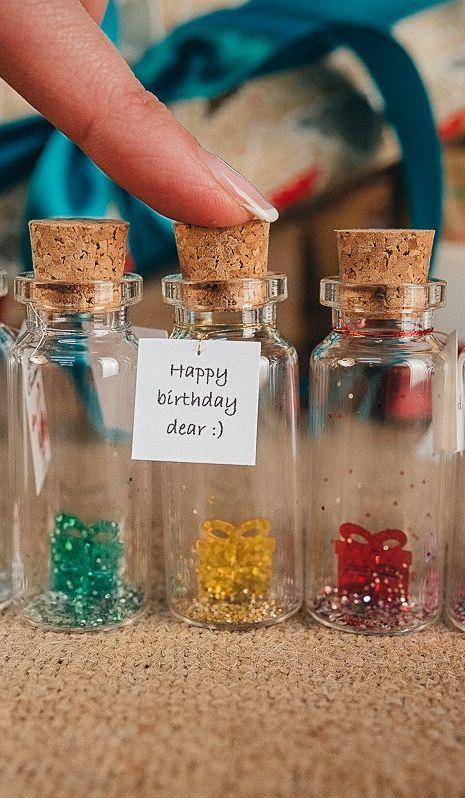 Birthday Gift Ideas Present For Her Him 30th Idea 21st Boyfriend Husband 18th