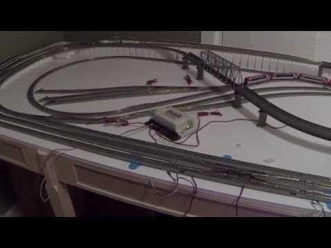 kato unitrack wiring best 25+ kato unitrack ideas on pinterest | model train ... kato signal wiring diagram