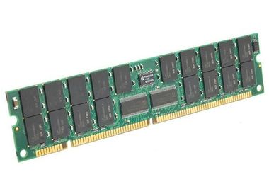 4GB PC2-5300P 667MHz 2RX4 DDR2 ECC Memory RAM DIMM JK002