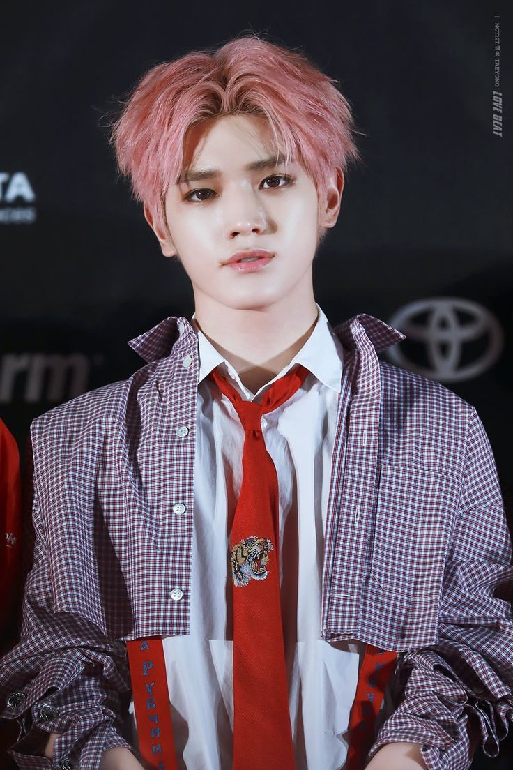 845 best ☆♡NCT Taeyong♡☆ images on Pinterest | Nct 127 ...