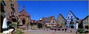 Ecomusée d'Aslsace - Toutes nos offres de locations vacances en Alsace sur www.dreamarent.com/location-vacances/alsace/1