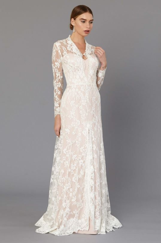 Mariana Hardwick Ashley Available exclusively at Penrith Bridal Centre