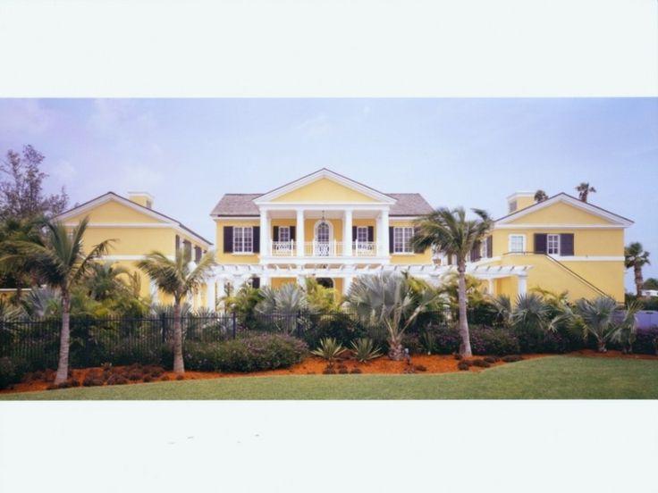 Pembroke House, Paradise Island, Bahamas