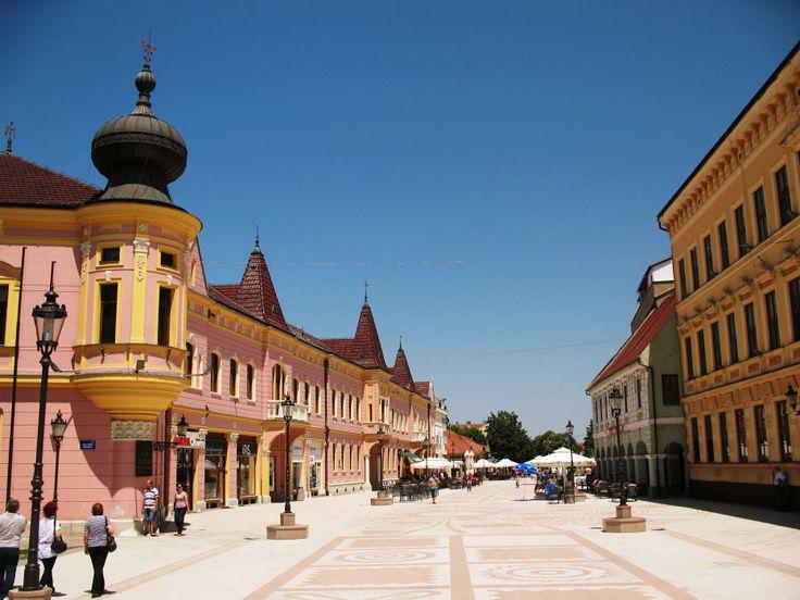 Vinkovci-Slavonija